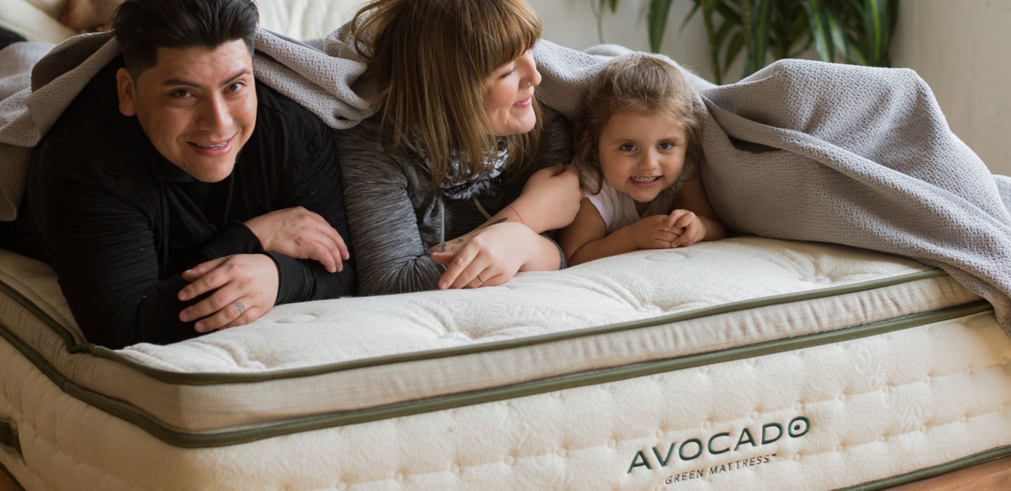 Latex Natural Mattress Buyers Guide