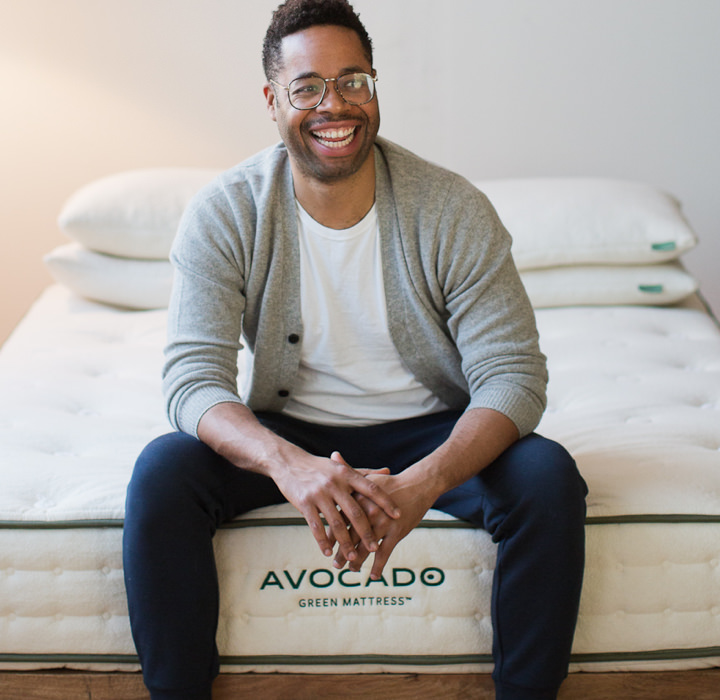 Avocado Green Mattress Affordable