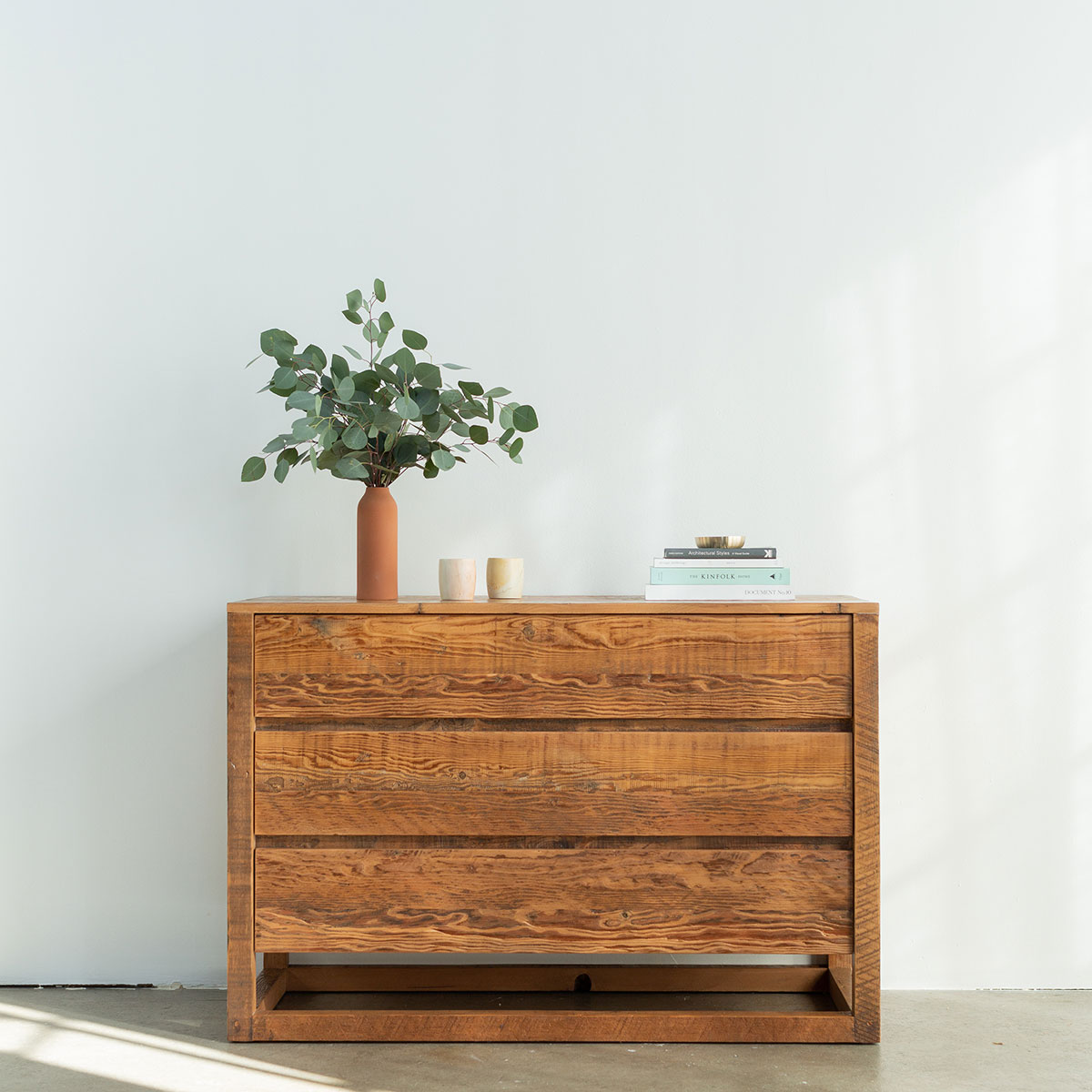 Eco Wood Dresser Product Photo