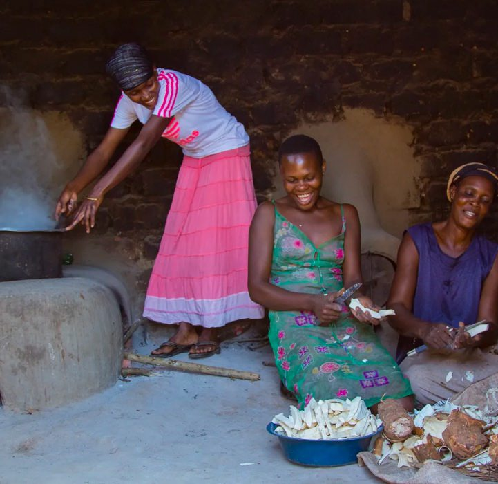 Cookstove Project Kenya Carbon Neutral