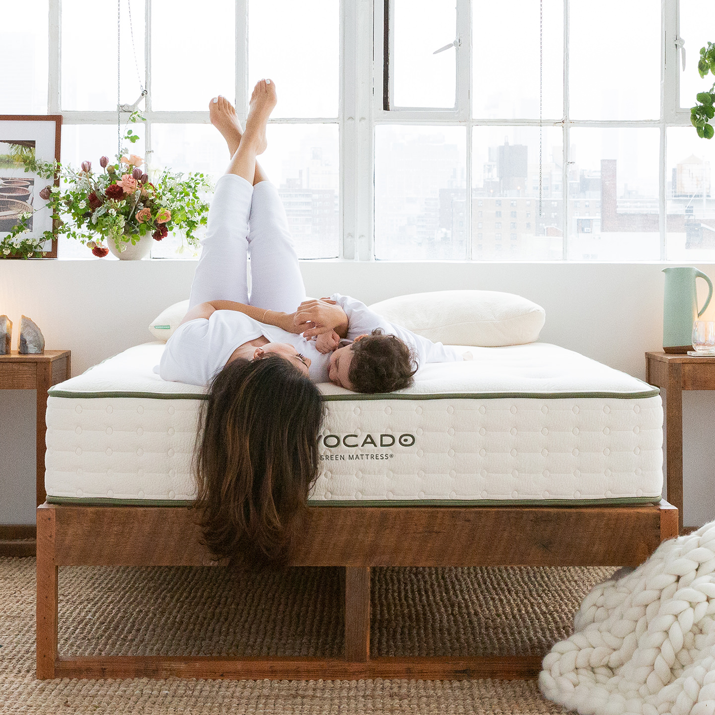 Organic Avocado Mattress Sale Non-toxic