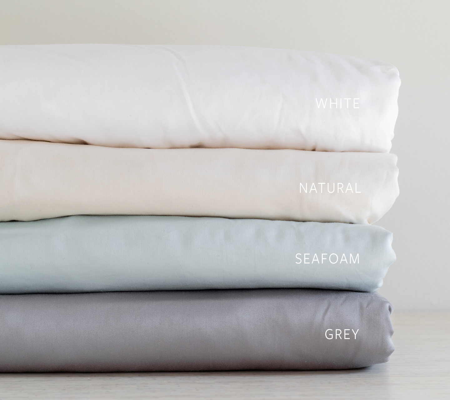 Organic Cotton Sheets Product Photo