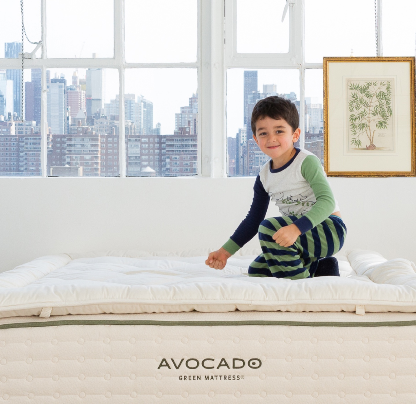 Mattress for Child